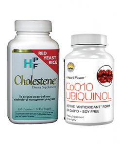Cholesterol-Buster-Pack
