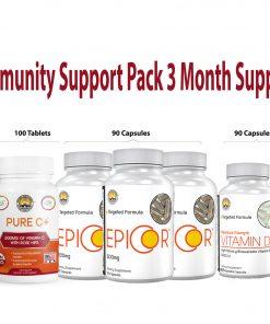 Immunity support