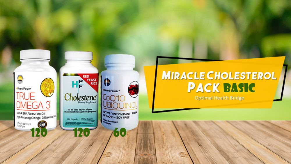 Miracle-Cholesterol-basic