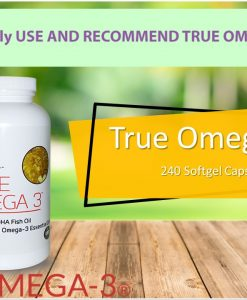 True Omega-3 240