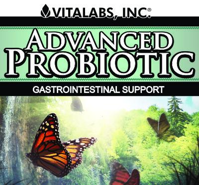 Advanced Probiotics