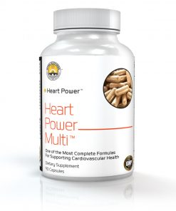 heart power multi