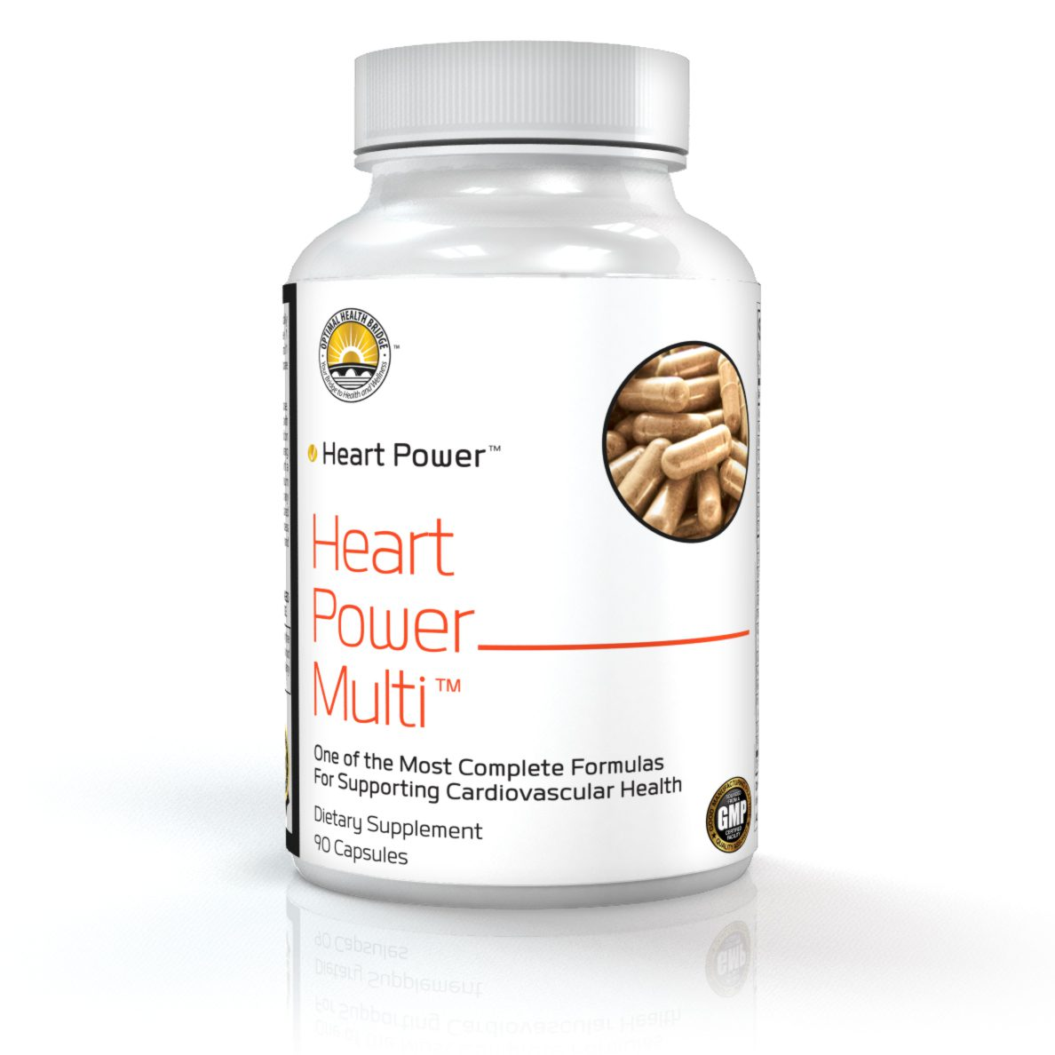 heart power multi