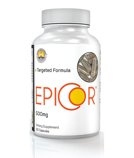 epicorfitted