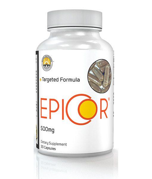 Epicor Immunity Support