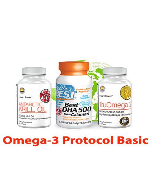 omega-3 protocol