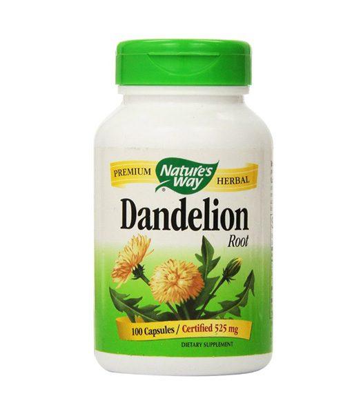 dandelionroot