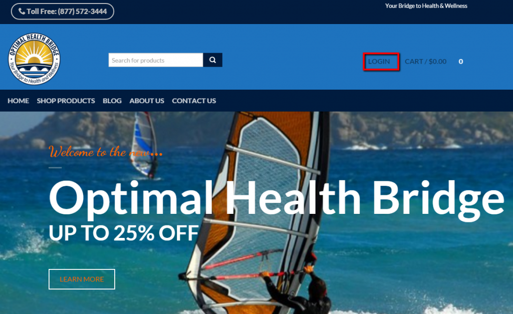 newoptimalhealthbridge-homepage