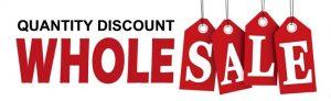 wholesale--prices