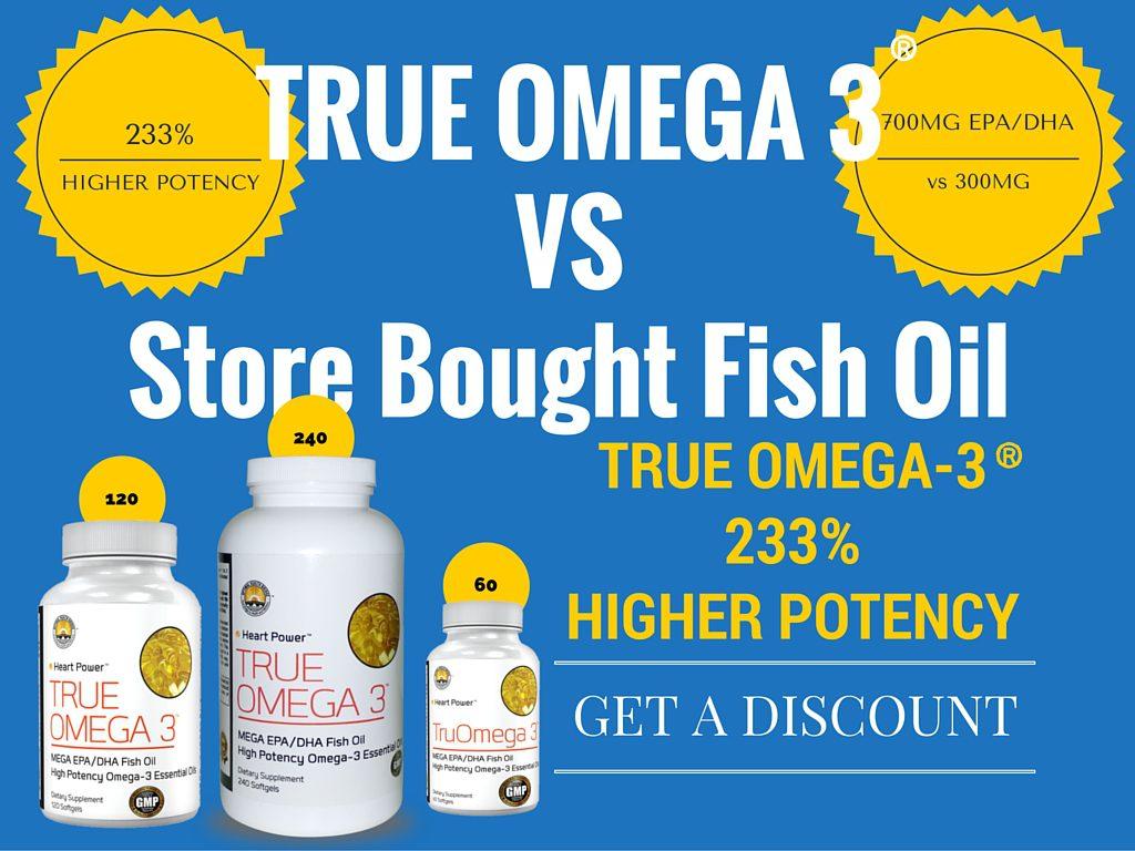Res-Q 1250 True Omega3
