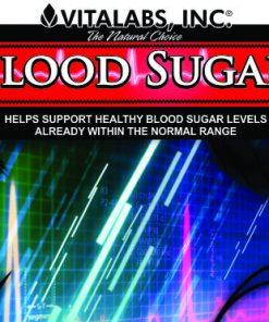 diacetinol blood sugar support