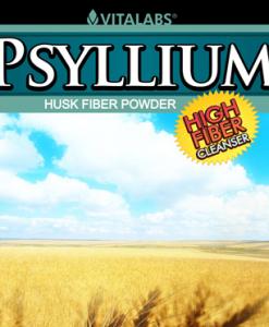 psyllium husks fiber