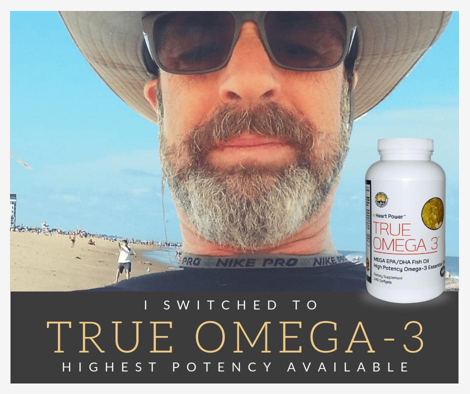 True Omega-3