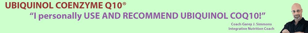 UBIQUINOLCOQ10 garey-recommends