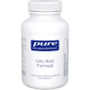 uric acid formula pure encapsulations