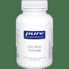 uric acid formula pure encapsulations