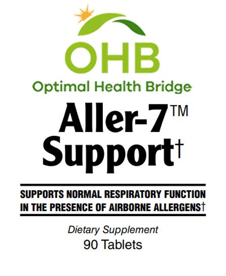 aller-7 support